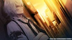 Kei Okazaki 【Collar×Malice】 i already want to replay his route even though the backlog of games is piling up Under The Moon, Cg Art, Diabolik Lovers, Image Boards, Cartoon Art, Manhwa, Novels, It Cast, Around The Worlds