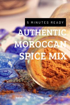 This Moroccan spice mix can be added to any vegan stew and makes it DELICIOUS! I learned this Moroccan spice blend recipe from my mother while growing up in Morocco. This Moroccan seasoning is perfect for tagines or any meat-based dish. Moroccan Dishes, Moroccan Spices, Moroccan Recipes, Homemade Spices, Homemade Seasonings, Spice Blends, Spice Mixes, Moroccan Spice Blend, Morocco