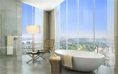 Jaw Droppingly Extravagant Penthouses For Sale Across The Globe.