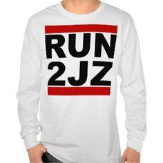 RUN 2JZ SHIRT...I NEED IT!!!!!!!!!!!!!!!