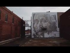 The Unexpected Project - Murals Downtown Fort Smith with Map — Rath Auto Connect