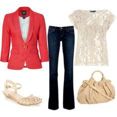 estilos con zapatos bajos