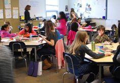 Oregon teachers union calls for moratorium on Common Core reading, math tests | OregonLive.com