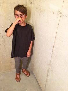 니네보다 옷 훨씬 잘입는 유치원생 Little Boy Fashion, Kids Fashion, Kid Styles, Boy Outfits, Fashion Photography, Shirt Dress, My Style, Model, How To Wear