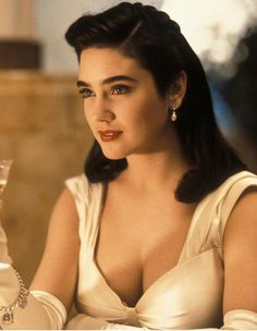 jennifer connelly vintage - Google Search