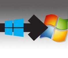 Cómo desinstalar Windows 10 y regresar a Windows 7/8