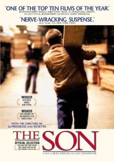 The Son (2002) Dardenne influence