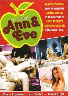 Erotiskt drama från 1970 av Arne Mattsson med Gio Petre och Francisco Rabal.