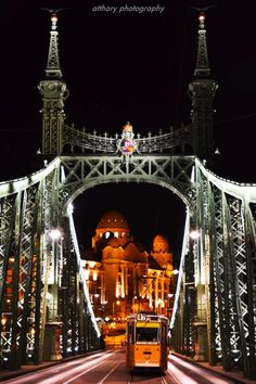 Budapest, Hungary, The Liberty Bridge, , and The grand Hotel: Gellert Places Around The World, Oh The Places You'll Go, Places To Visit, Around The Worlds, Tourist Info, Budapest Travel, Central Europe, Budapest Hungary, Top Of The World