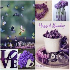 Blessed Sunday 💖✨ Sunday Wishes, Sunday Greetings, Happy Sunday Quotes, Blessed Sunday, Morning Greetings Quotes, Good Morning Coffee, Good Morning Good Night, Good Morning Quotes, Collages