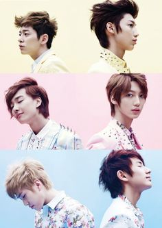 """Boyfriend returns to 'Music Core' with """"Love Style""""!"""