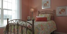 Somerset Guest Bedroom