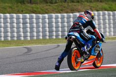Alex Marquez, Moto3, Catalunya MotoGP 2014