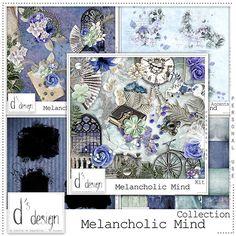Melancholic Mind Collection
