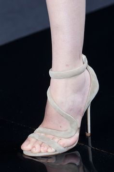 Loris Azzaro at Couture Spring 2015 - Livingly
