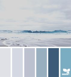 { color shore } image via: @moimoi_elly
