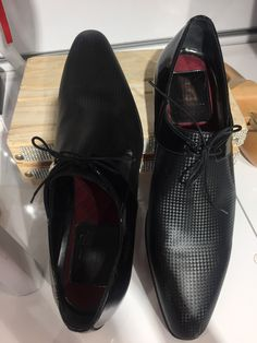 GM GOLAIMAN Men's Leather Oxford Dress Shoes Formal Wing-Tip Lace Up Derby  Shoes Black 11 | Shoes for Men | Pinterest | Derby shoes