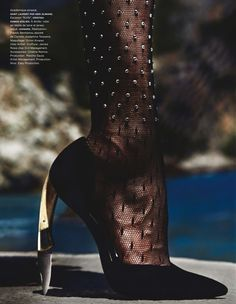 visual optimism; fashion editorials, shows, campaigns & more!: pulsion: jac jagaciak by txema yeste for numéro #145 august 2013