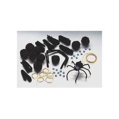 Spider Craft Kit