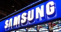 Samsung prueba prototipo de móvil con pantalla de tres lados