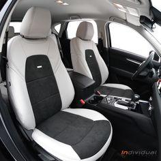 Mazda, Car Seats, Collection