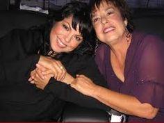 #SaraRamirez and Her Mom