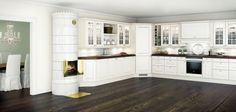 Kitchen Island, Kitchen Cabinets, Kitchens, Design, Fredrikstad, Home Decor, Google, February, Restaining Kitchen Cabinets