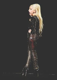 Mother Mons†er. Outfit❤ #ladygaga #fashion #photography