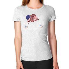 American Ninja Warrior Women's T-Shirt
