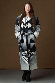 Long Coats for Men and Women, Pendleton® Coats