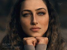 Deep in Feel by behzad_rad