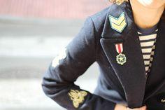 DIY: el abrigo de moda por menos de 10€