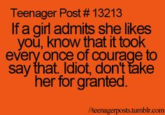 Teenager Post I think they meant ounce not once Teenager Posts Crushes, Teenager Quotes, Teen Quotes, Funny Quotes, Qoutes, Crush Quotes For Girls, Teenager Posts Boys, Lol So True, Teen
