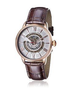 877e5b332a67 Stührling Original Reloj con movimiento cuarzo suizo 696.03 44 mm en Amazon  BuyVIP