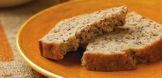 These easy banana bread recipes are the perfect way to use up over-ripe bananas and are delicious served toasted for brunch or room tempe...