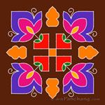 Click to check Dot<br /> Rangolis
