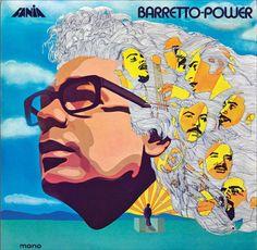 Barretto Power – Fania