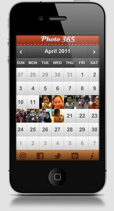 Top 50 iPhone Apps for Moms