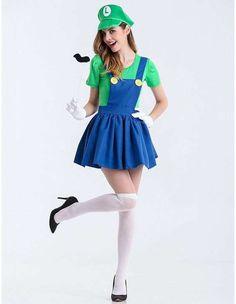 Halloween: Disfraces originales para mujer (Foto 5/49)   Ellahoy