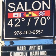 Hairartist, Kimberly Bamford