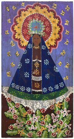 Olavo José Ferraz de Arruda Campos, Vale do Paraíba, Fé Blessed Mother Mary, Divine Mother, Blessed Virgin Mary, Religious Photos, Religious Art, Madonna, Santa Cartoon, Spirited Art, Holy Mary