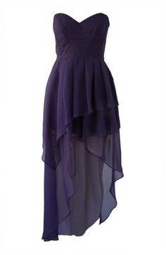 Wedding & Events Sweetheart Elegant Cocktail Evening Dresses Prom Party Chiffon Gowns - Purple - Size 0x Wedding & Events, http://www.amazon.com/dp/B0076W15T0/ref=cm_sw_r_pi_dp_gYIoqb0R7W0ZC