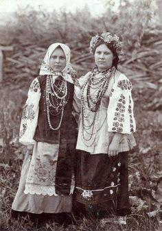 Українки Слобожанщини, Харків, 1900 - 1915 рр., Ukraine, from Iryna