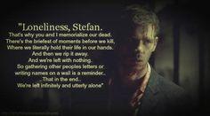 Klaus season 4 The Vampire Diaries