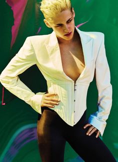 Откровенная фотосессия Кристен Стюарт - Мода - Европа Плюс Онлайн Радио | Online Radio Europa Plus