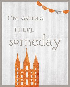 "Free printable - ""I'm going there..."""