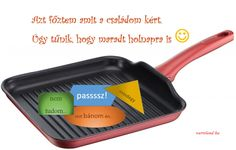 Grill Pan, Grilling, Griddle Pan, Crickets