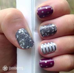 Jamberry Independent Consultant - Nail Wraps, Nail Art, Manicures ...