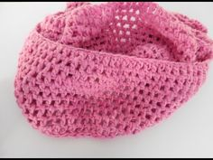 Youtube, Pink, Crocheted Owls, Hand Crafts, Xmas, Tutorials, Simple, Hot Pink, Pink Hair