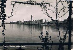 BARI - Visione panoramica - 1961